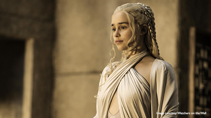 will daenerys resume her place as the khaleesi