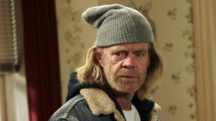 William-h-macy best actor comedy Nomination