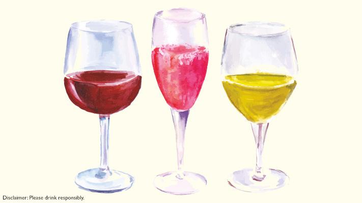 wine glasses bartenders should own