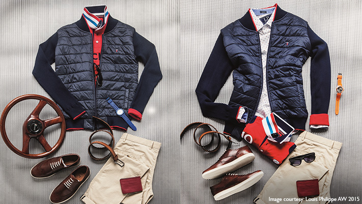 winter barbecue outfits for men