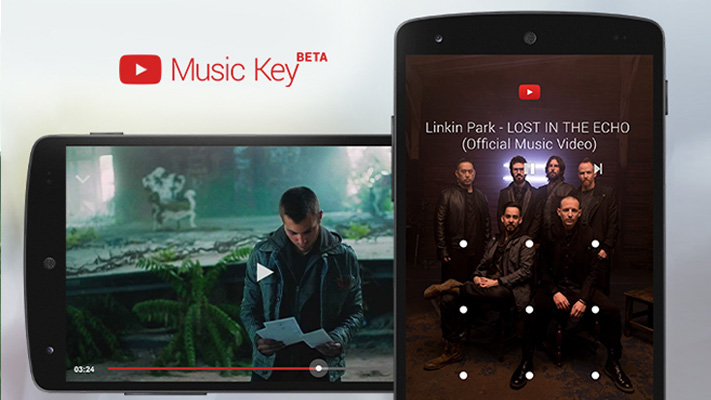 youtube music key top web tools 2014